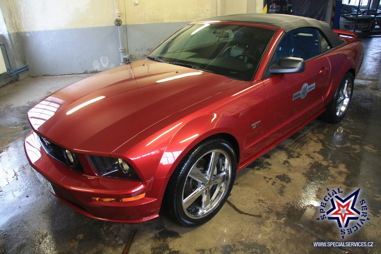 ford mustang body style changes by year car autos gallery. Black Bedroom Furniture Sets. Home Design Ideas